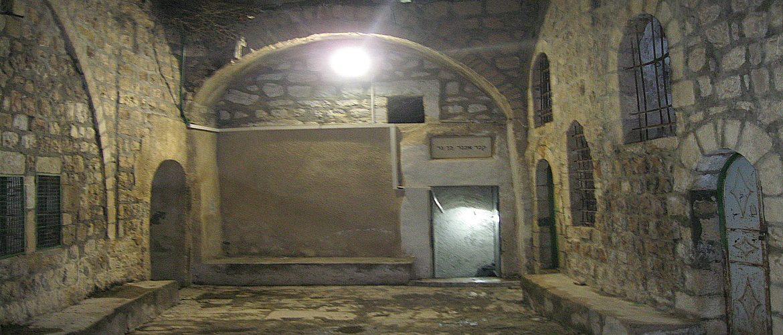 קבר אבנר בן נר